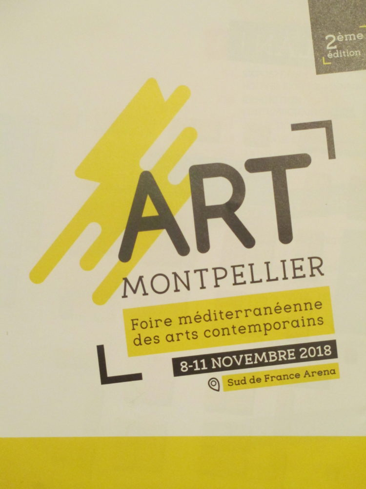 ART MONTPELLIER